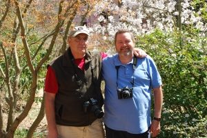 botanist, horticulturist, john bartram in Georgia