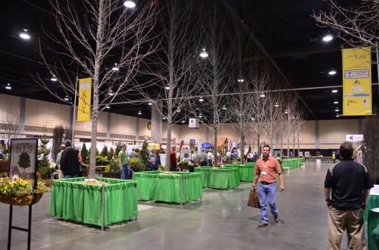 Kansas City National Green Center