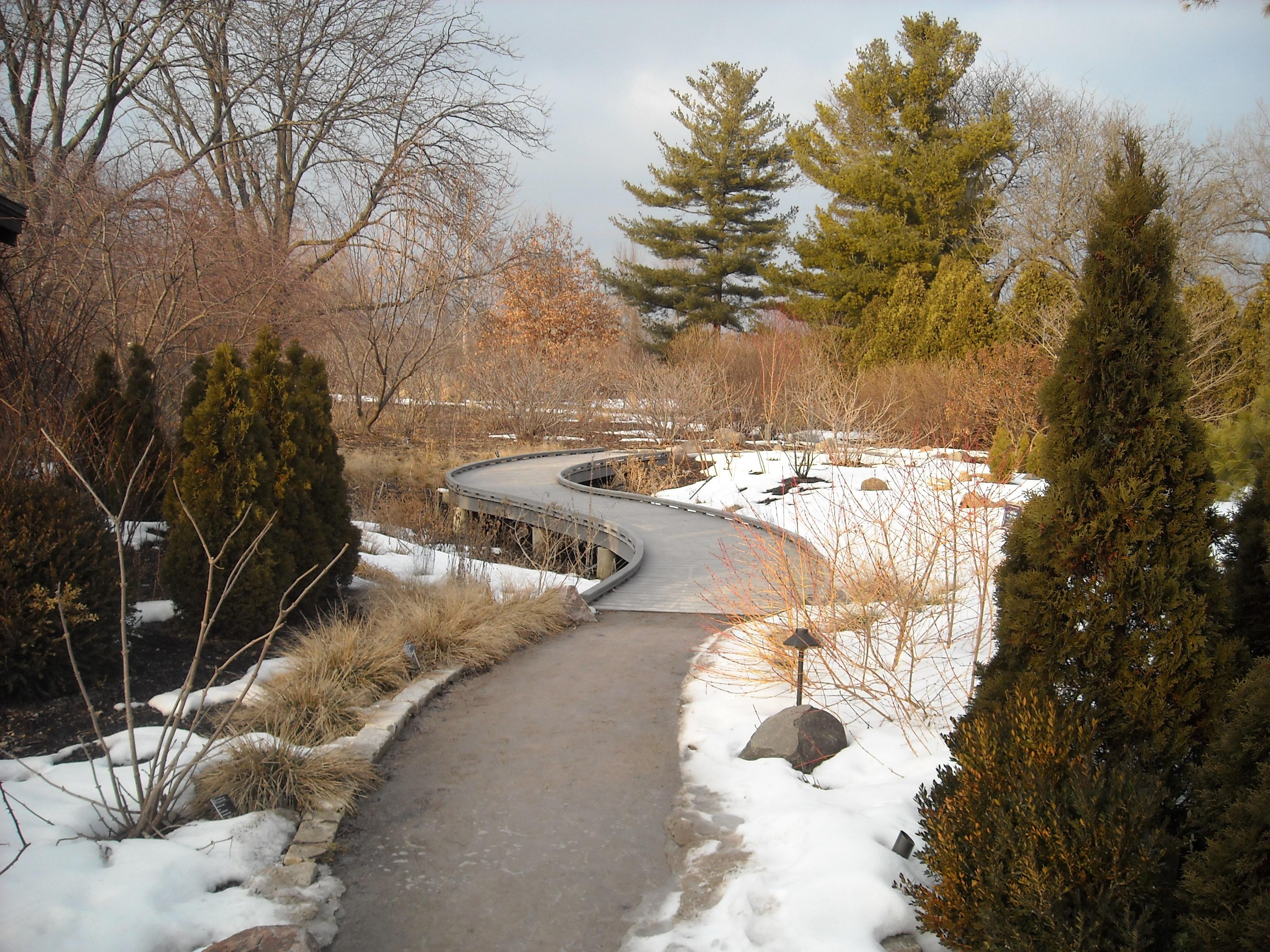 2012 february john bartram lives for Olbrich botanical gardens hours