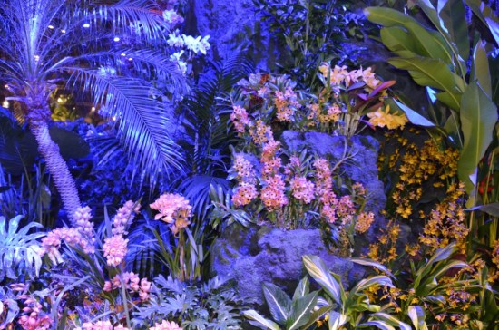 Philadelphia Flower Show, Kirk R. Brown, John Bartram