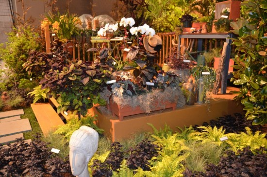 Philadelphia Flower Show, John Bartram, Kirk R. Brown