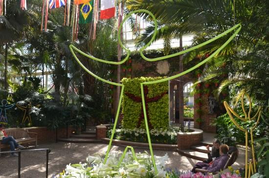 Kirk R. Brown, John Bartram, Phipps Conservatory, Western PA Garden and Landscape Symposium