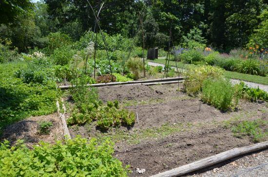 Horitopia, Kirk R. Brown, John Bartram, Greater Greenville Master Gardeneres, South Carolina