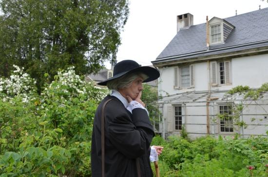 John Bartram, Wyck Rose Garden, Kirk R. Brown, International Society of Arboriculture