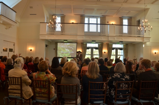 Westhampton Beach Garden Club, Kirk R. Brown, John Bartram, Old Westbury Gardens, Montauk Daisies, The Hamptons