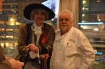 Kimmel Center and Chef Staib's Taste ofHistory