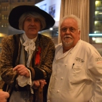 Kimmel Center and Chef Staib's Taste of History