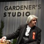 A Gardener's Studio
